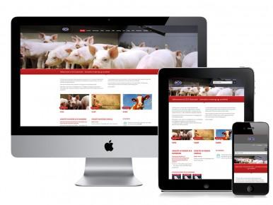SCA Danmark – animalsk ernæring og sundhed